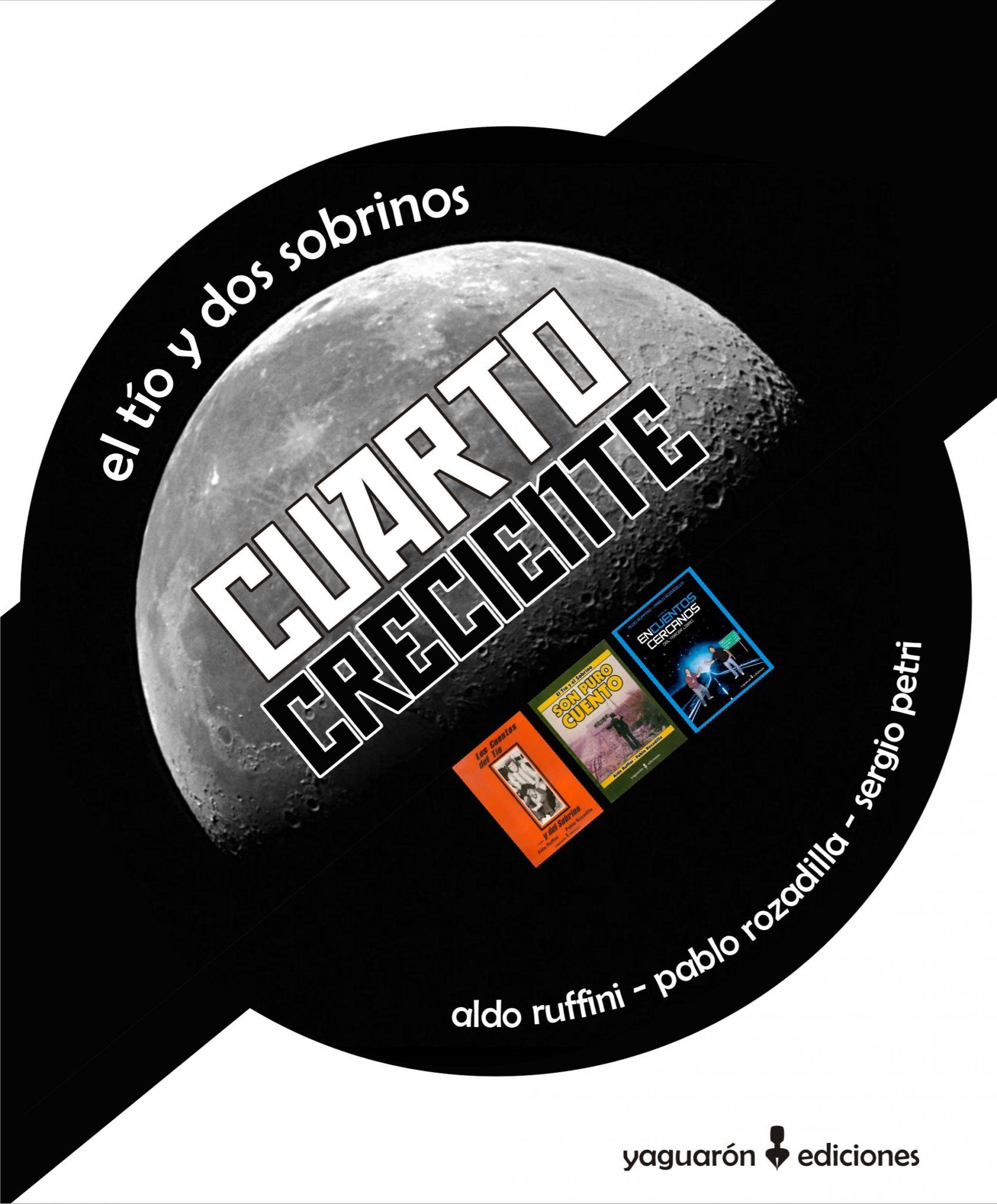 """Se acerca el """"Cuarto Creciente"""" – San Nicolas News"""