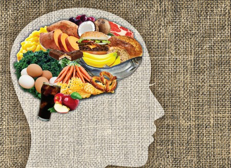 relacion de la nutricion y la salud